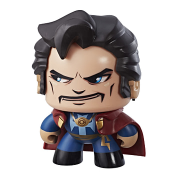 MARVEL MIGHTY MUGGS Figure Assortment - Doctor Strange (3)