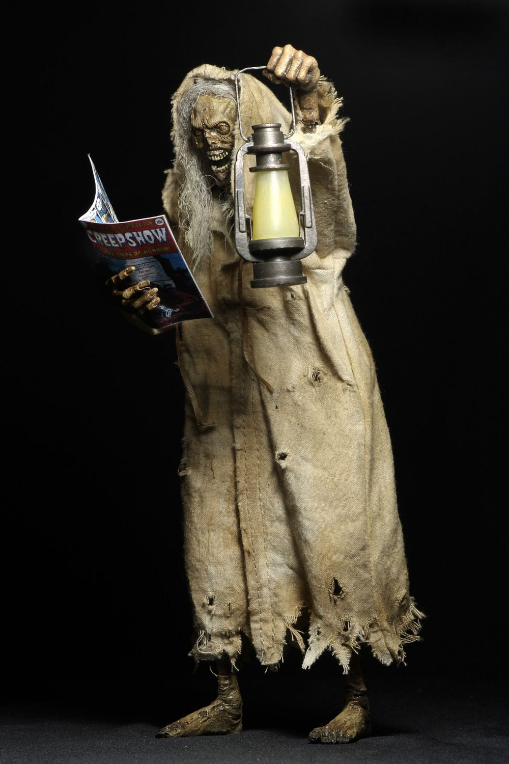 """NECA brings """"The Creepshow"""" Alive with New Figure"""