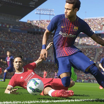 "Konami Says Sony Chose To Pull ""PES 2019"" From PS Plus"