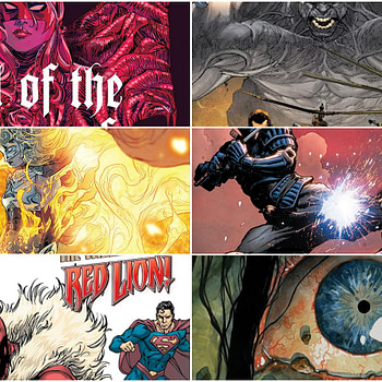 comics for your pull box 3/21/18
