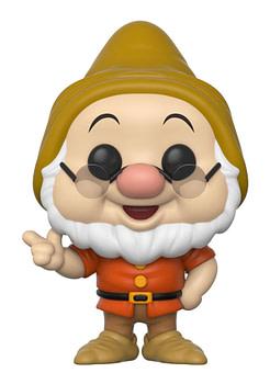 Funko Pop Disney Snow White Doc
