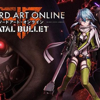 Fatal Bullet