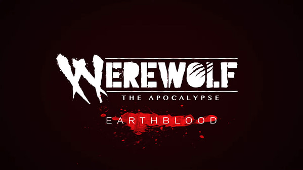 """""""Werewolf: The Apocalypse - Earthblood"""" Will Be Revealed At PDXCON"""