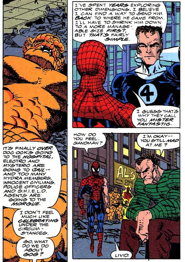amazing spider-man (1)