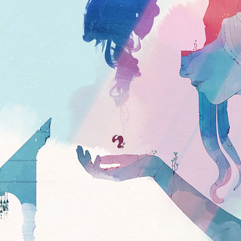 "Did This Self-Help App Rip Off Artsy Platformer ""Gris""?"