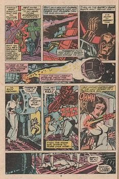 Star Wars #1 - Page 5