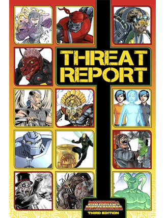 Mutants&Masterminds-ThreatReport