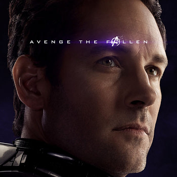 Anthony Russo Comments on that That Ant-Man Thanos's Butt Theory