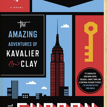 the adventures of kavalier & clay