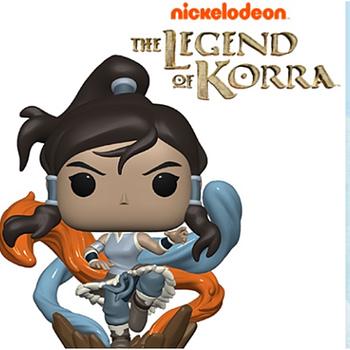 Funko London Toy Fair 2020 Reveals - Legend of Korra