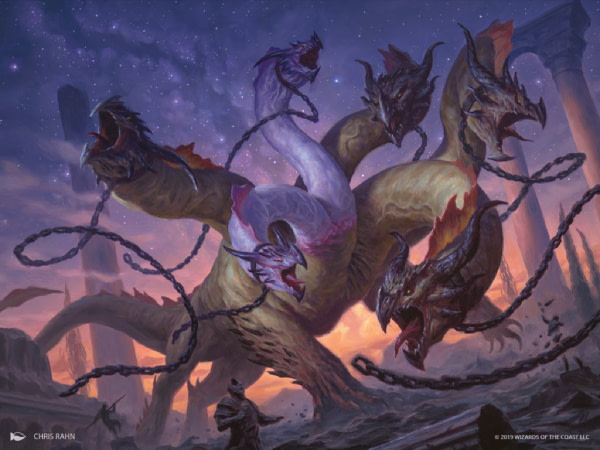 """More """"Theros: Beyond Death"""" Spoilers This Week - """"Magic: The Gathering"""""""