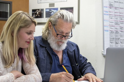 Dark Horse to Publish Illustrated Children's Book by Actor Jeff Bridges and Daughter Isabelle Bridges-Boesch