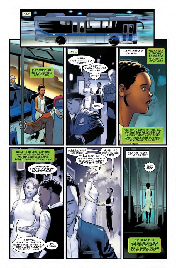 Loki #3 [Preview]