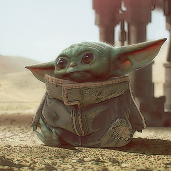 Baby Yoda Merch is On The Way, Maybe Even by Tomorrow Mandalorain Fans
