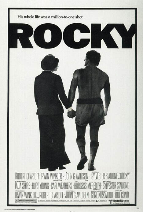 rocky poster 1