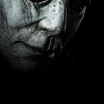 Halloween 2018 Poster 1