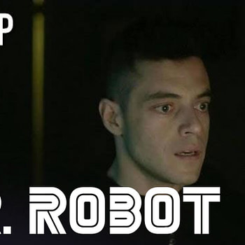 Mr. Robot recap video (yes, another one)