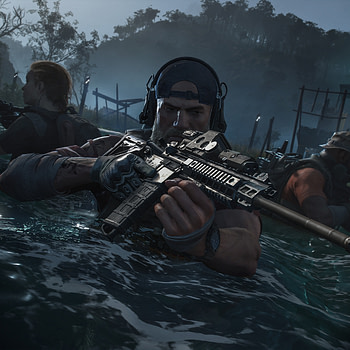 """Ghost Recon Breakpoint"" Receives A New Gameplay Launch Trailer"