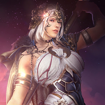 "The Guardian Class Comes To ""Black Desert Online"" Next Week"