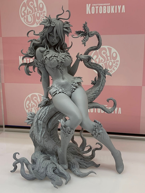 SDCC: 85+ Photos From the Kotobukiya Booth