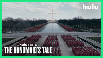 The Handmaid's Tale: Season 3 Teaser (Super Bowl Commercial)