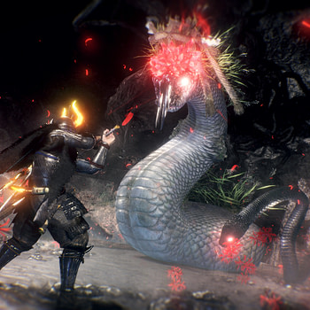 """Nioh 2"" Will Be Getting A Demo During Tokyo Game Show"