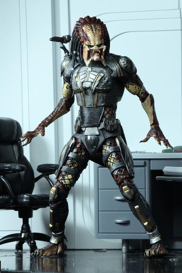 NECA Predator 2018 Film Figure 9