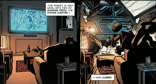 G.I. Joe Special Missions #14