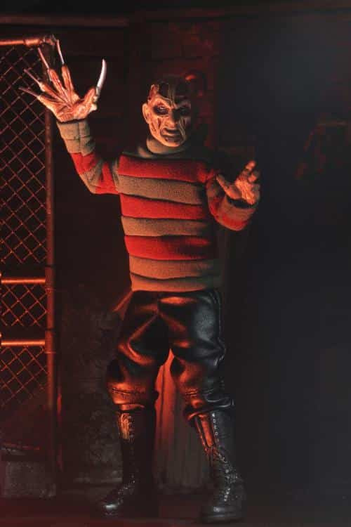 NECA Wes Craven's New Nightmare Figure 2