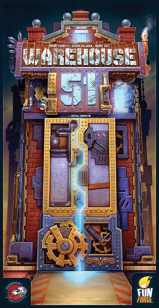 Warehouse51