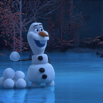 Disney Magic Moments Launches New At Home With Olaf Digital Series