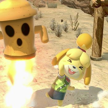 """""""Smash Bros."""" Community Harasses A 15-Year-Old Girl For Beating a Pro"""