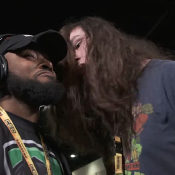 """Mortal Kombat 11"" CEO Match Has Major Blow-Up At The End"