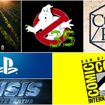 SDCC 2019: Five Panels That Can Save Hall H