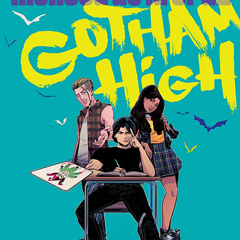 Gotham High preview