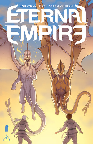 Eternal Empire #6