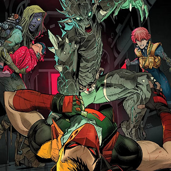 Red Hood's Students Return from Worst Summer Camp Ever in September