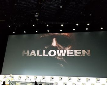 Halloween Hall H Universal Panel 2