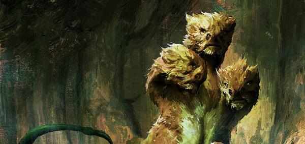 """Questing Beast"" Deck Tech - ""Magic: The Gathering"""