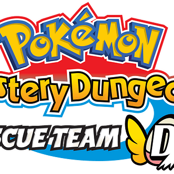 "Nintendo Announces ""Pokémon Mystery Dungeon: Rescue Team DX"""