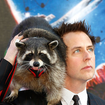 "James Gunn Talks 'Guardians of the Galaxy Vol 3', Says ""Rocket is Me"""