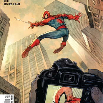 Spider-Man Has Once Again Forgotten His Most Important Lesson in Amazing Spider-Man: Daily Bugle #2 [Preview]