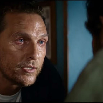 Serenity - Matthew McConaughey
