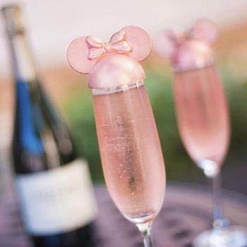 millennial pink drinks disney world