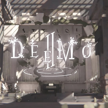 "Rayark Games Announces ""Deemo II"" With Teaser Trailer"