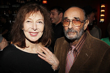 elaine may and stanley donen