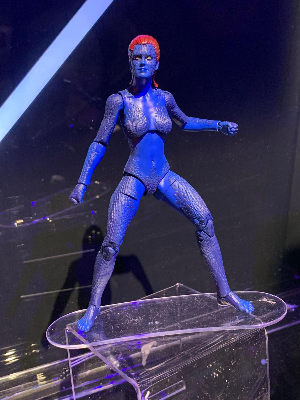 New York Toy Fair 2020: 64 Photos from Hasbro Marvel Legends