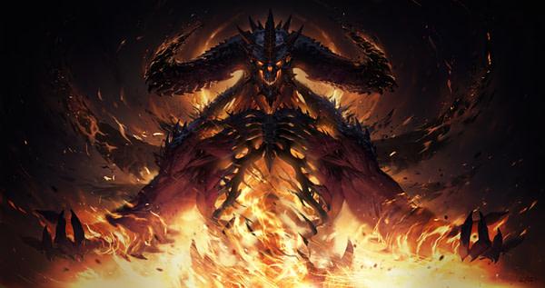 """Diablo Immortal"" Is Now Going Through Region Tests"