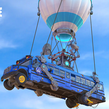 "Several ""Fortnite"" Leaks Reveal Changes & Updates Coming"
