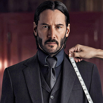 "Keanu Reeves Will Take 'John Wick' Franchise ""As Far as the Audience Wants to Go"""
